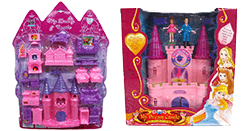 Over One Dollar Wholesale Girl Toys