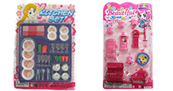 Girl Home and Kitchen Wholesale Toys
