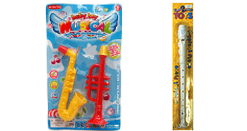 Wholesale Music Toys