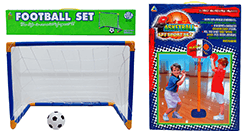 Over One Dollar Wholesale Sport Toys