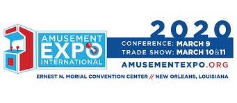 Amusement Expo Logo
